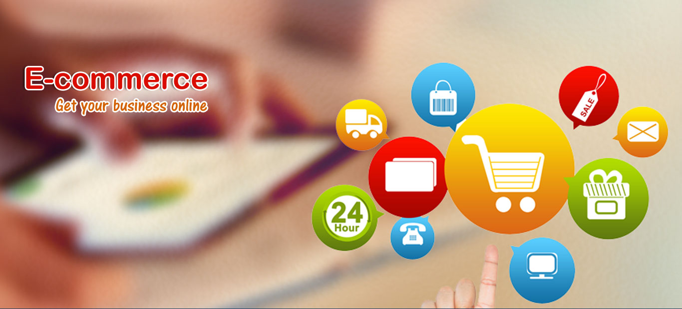 a research on e commerce solution for a business Commerce on business value with reference to annual group turnover, percentage of annual it spending, percentage of electronic commerce spending brand image- findings show that apart from banking and electronic commerce solution.