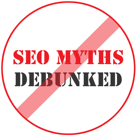 seo_myths_debunked 2015